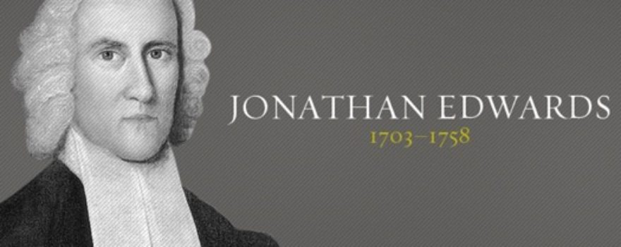 Multigenerational legacies – The Story of Jonathan Edwards