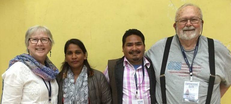 Empower Asia Workshop: Lonavala, India – YWAM Family Ministries