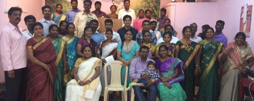 Marriage and Parenting seminars India