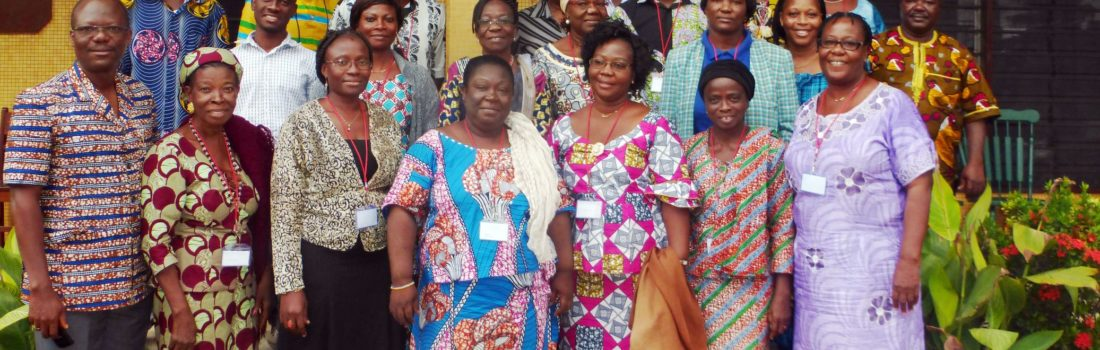 Single-Parent Family Forum Togo