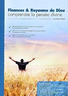 Finance et royaume de Dieu – Xavier Molinari